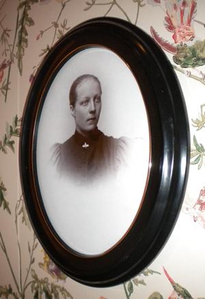Emma Grön